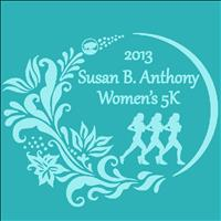 Susan B. Anthony - August 11, 2012