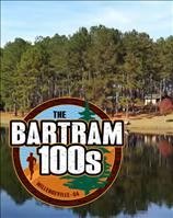 Bartram 100s - December 15, 2012