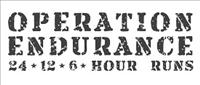 Operation Endurance Run - March 30, 2013