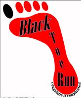 Black Toe Run - January 26, 2013