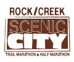 Scenic City Trail Marathon and 1/2 Marathon - May 19, 2012