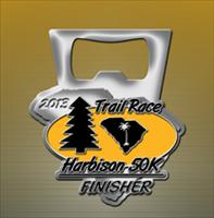 Harbison 50K - January 05, 2013