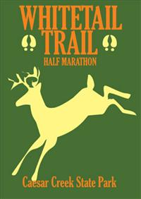 White Tail Trail Half Marathon - September 29, 2012