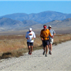 Pony Express Trail 100