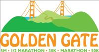Golden Gate Trail Run - February 10, 2013