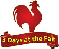 3 Days at the Fair - May 16, 2013
