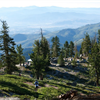 Tahoe Rim Trail 