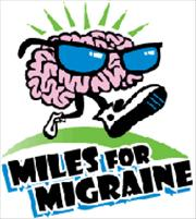 Miles for Migraine - November 08, 2009