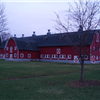 Picture of the Red Barn at St. Pat's Park
