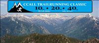 McCall Trailrunning Classic - July 13, 2013