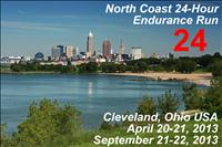 NorthCoast 24-Hour Endurance Run - September 21, 2013