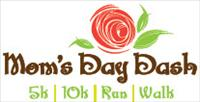 Mom's Day Dash - May 13, 2012