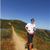 Runner at Miwok