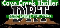 Cave Creek Thriller - October 20, 2012