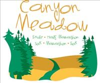 Canyon Meadow Winter - March 24, 2013