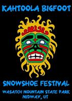 Kahtoola Bigfoot Snowshoe festival - January 26, 2013