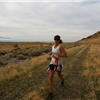 Antelope Island Buffalo Run