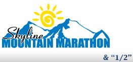 Skyline Mountain Marathon - August 17, 2013