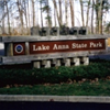Lake Ana State park