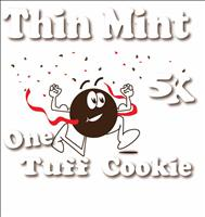Thin Mint 5k - March 02, 2013