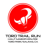 Toro Trail Run - September 23, 2012