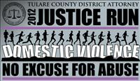 Justice Run - October 20, 2012