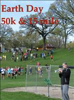 Earth Day 50K - April 22, 2012