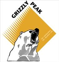 Grizzly Peak - April 07, 2013