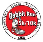 FARA Rabbit Run - March 30, 2013