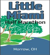 Little Miami Half Marathon and 10K - August 19, 2012