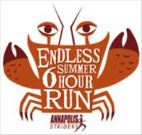 Endless Summer 6-Hour Run - July 27, 2013