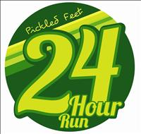 Pickled Feet 24 Hour - March 30, 2012