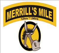 MERRILL'S MILE - July 06, 2013