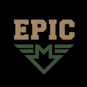 One Epic Run - December 08, 2012