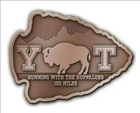 Yellowstone-Teton Endurance Runs - October 05, 2013