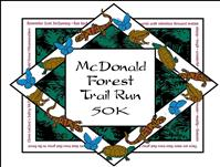 McDonald Forest - May 14, 2011
