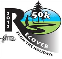 Recover from the Holidays 50K - December 31, 2012