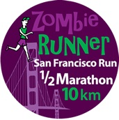 ZombieRunner San Francisco (Spring) - June 01, 2013