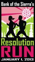 Bank of the Sierra Resolution Run - January 01, 2013