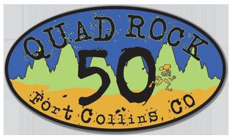 Quad Rock 50 - May 11, 2013