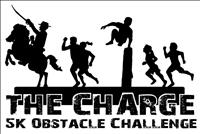 The Charge 5K Obstacle Challenge - April 13, 2013