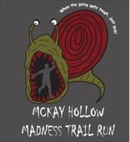 Mckay Hollow Madness - March 24, 2012