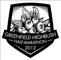 The Greenfield Trail Races - August 18, 2012