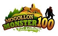 Mogollon Monster 100 - September 28, 2012