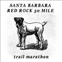 Santa Barbara Red Rock 50 & Marathon - November 24, 2013