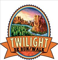 Twilight 5K Run/Walk - August 16, 2012