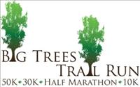 Big Trees Trail Run - May 06, 2012