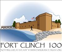 Fort Clinch - March 30, 2013
