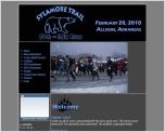 Sylamore Trail - February 18, 2012