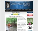Capon Valley - May 11, 2013